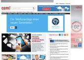Neue Mediengesellschaft Ulm setzt auch bei com! professional auf InterRed