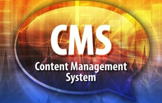 Sind WordPress, Joomla & Co. wirklich das beste CMS?