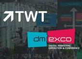 TWT Interactive Group auf der dmexco 2015