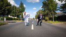 B2B Online Kampagne Endspurt Sprint Jahresende