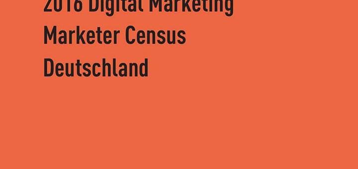 Marketing Census