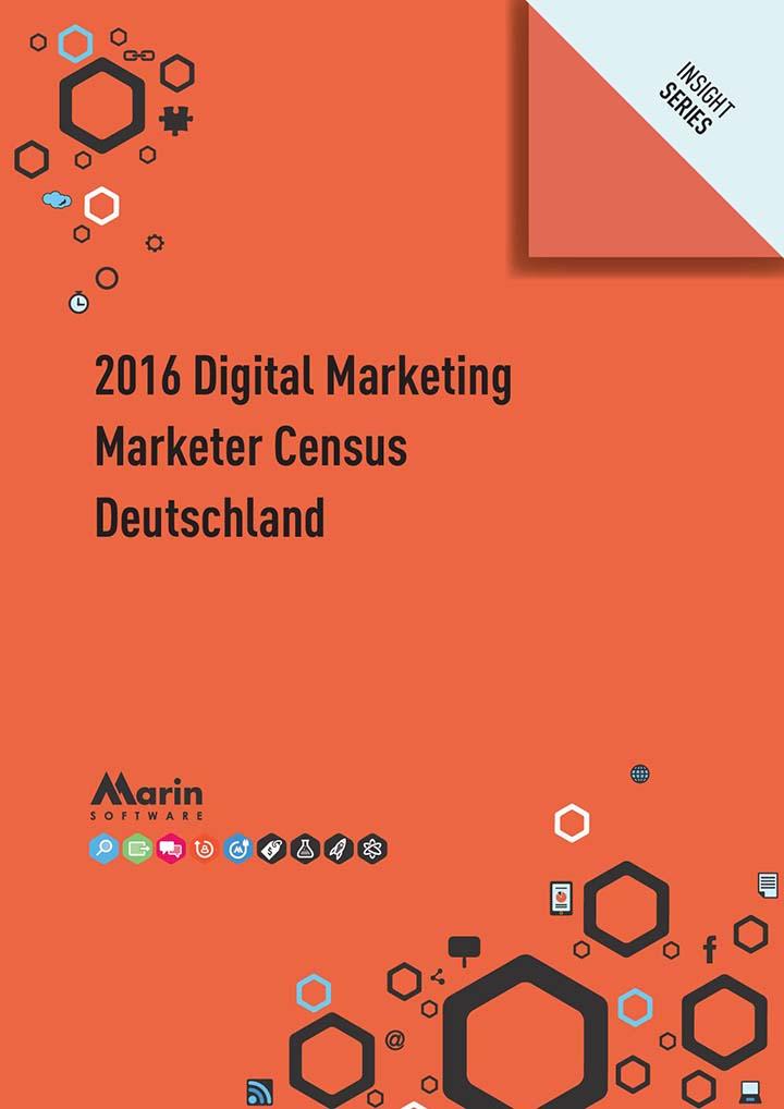 Die Prioritäten der Digital-Marketing-Manager 2016