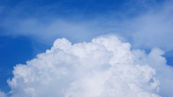 Cloud iCloud Speicher