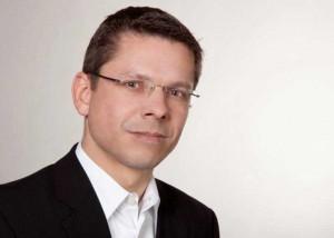Jens Rode, CEO von Tellja.