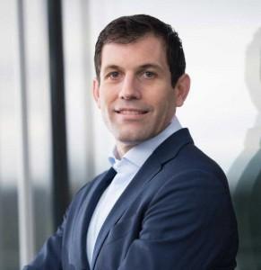 Dr. Markus Nini, Gründer von ckju.net.