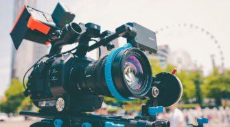 SEO Video Content Kamera
