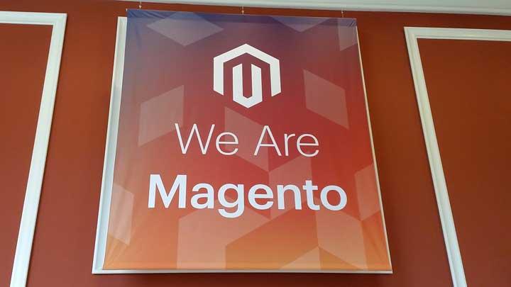 Magento Imagine 2016