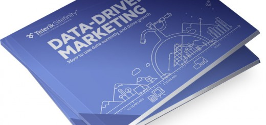 E-Book datengetriebenes Marketing