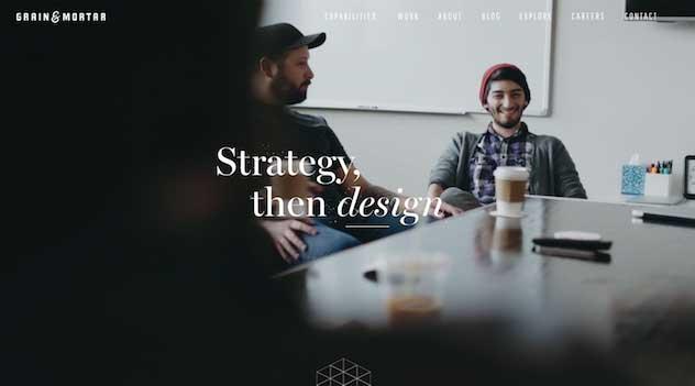 Webdesign Trends,