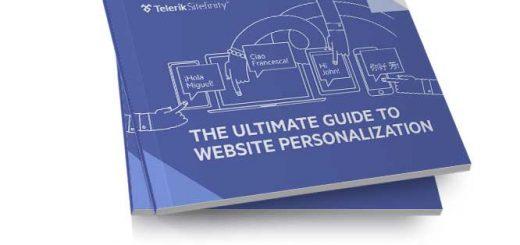 Website-Personalisierung