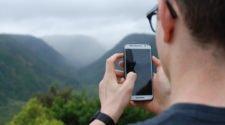 Telfonieren mit Android