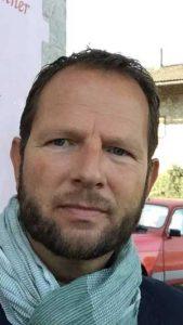 Oliver Matthias Merx