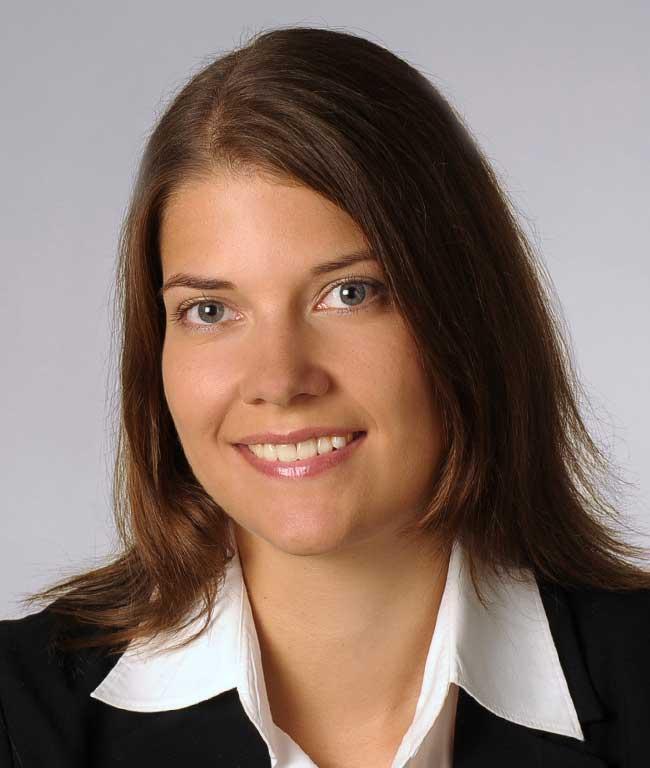 Rechtsanwältin Judith Börner