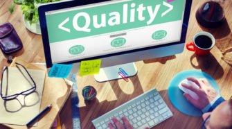 Qualitätscontent