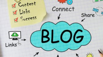 Symbolbild Corporate Blog