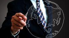 Noch nie war es für Unternehmen so einfach wie heute, mit ihrem Geschäft ins Ausland zu expandieren.