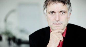 Roland Fesenmayr, Vorstandsvorsitzender der OxideSales AG