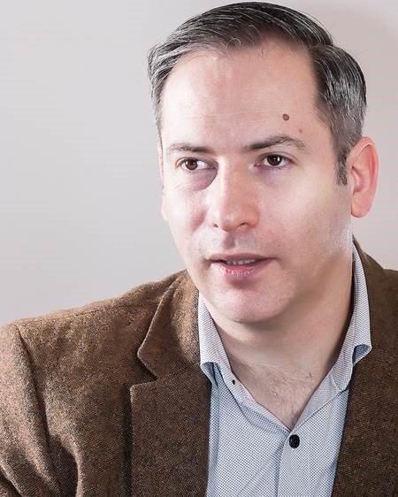 Steve Miller-Jones, Senior Director Product Managements bei Limelight Networks