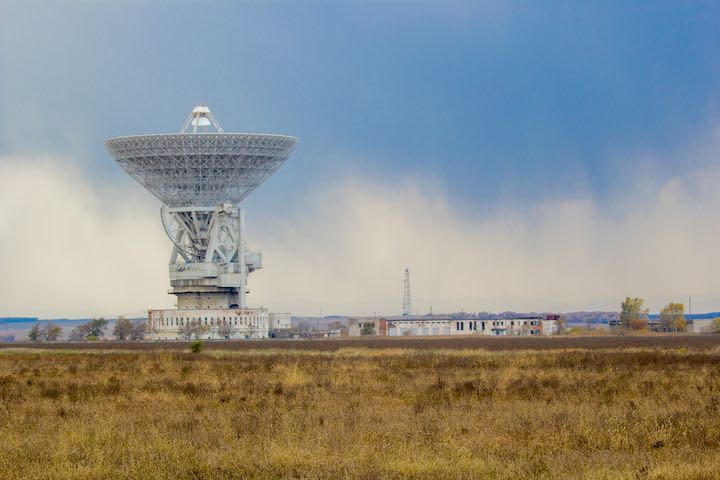 Russe hat über 100 Login-Datensätze von Behörde EAC gestohlen