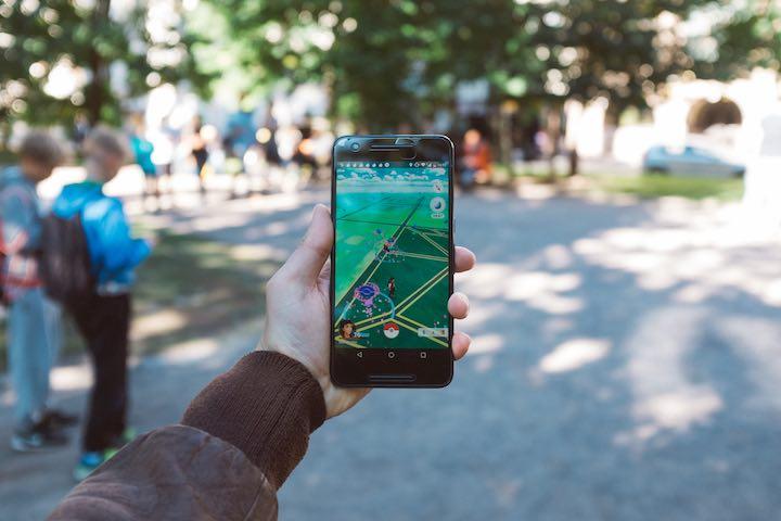 Die plötzliche Popularität von Pokémon Go im letzten Jahr hat das Potential von Augmented Reality (AR) klar gezeigt.