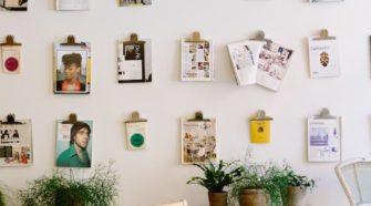 Tumblr bietet eine große Bandbreite von Content-Formaten an.