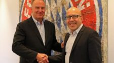 FC Bayern setzt auf Hippo CMS
