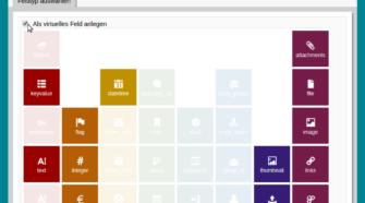Six stellt neue Version des Content Management Systems SixCMS vor