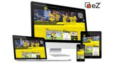 BVB auf der CMS-Plattform eZ Publish
