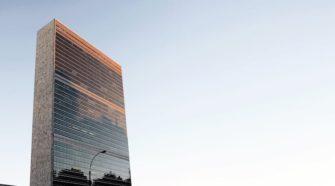 UNO-nahes Institut für Digitalisierung gegründet