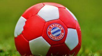 Bayern München auch bei Facebook, YouTube & Co. Deutscher Meister - Die digitale Bundesliga-Tabelle