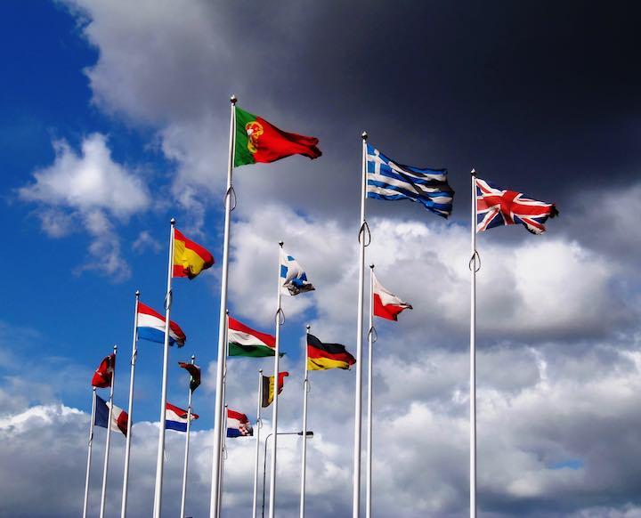 DSGVO - die europäische Datenschutzgrundverordnung