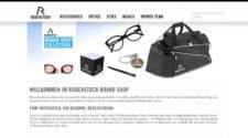 CosmoShop hat einen neuen Werbemittelshop für Rodenstock konzipiert und realisiert.
