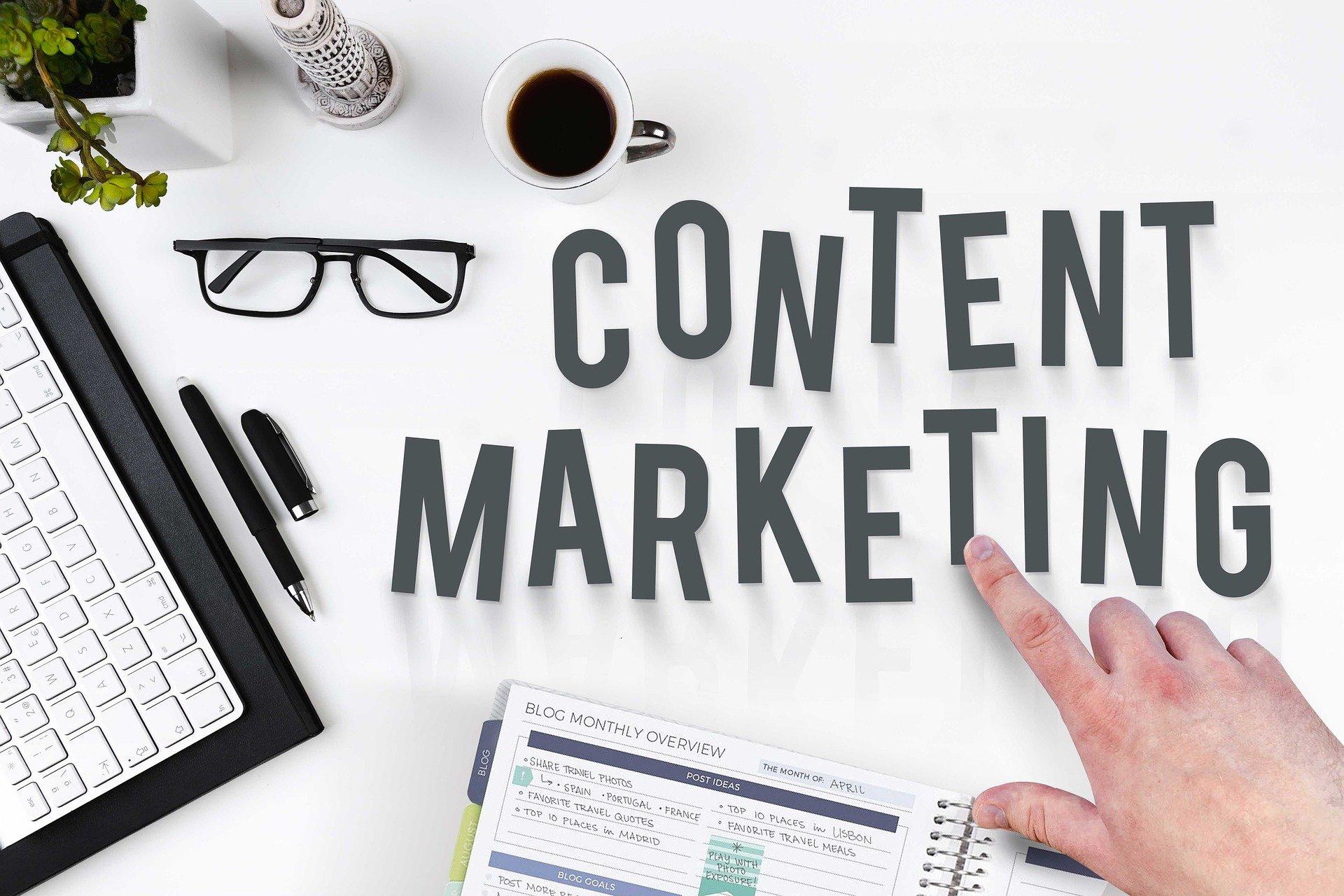 Content Marketing Prozess Content Köche