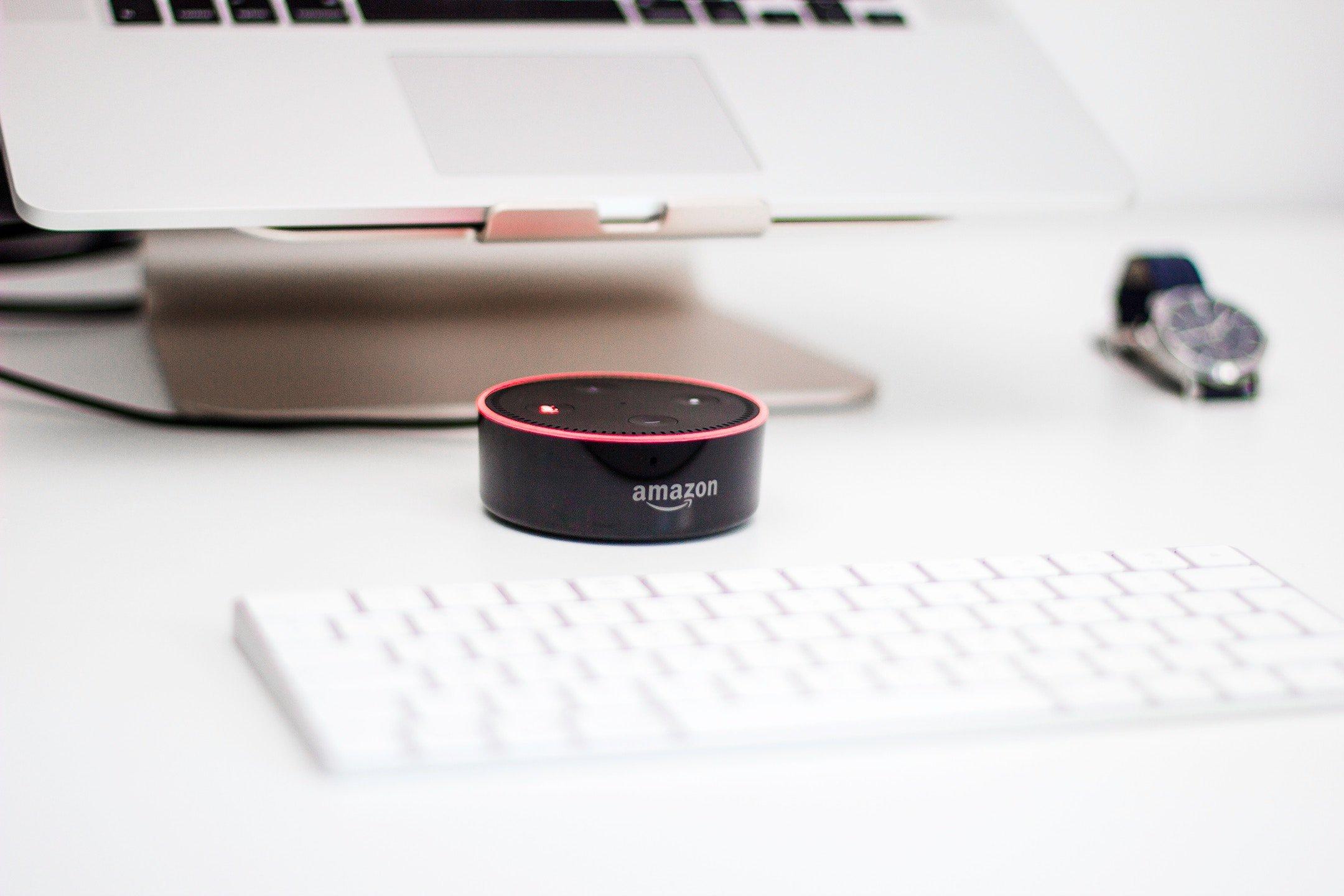 Sprachassistenten wie Amazons Echo verändern die Digital Experience