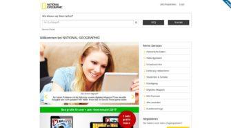 Online-Service-Portal für G+J mit 360-Grad-Kundensicht