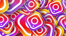 Instagram Insights für Reels und Live-Videos Icon Instagram