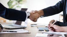 DMEXCO-Streit beendet: Handschlag zwischen zwei Parteien