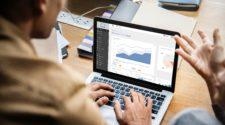 Social Media Monitoring Software