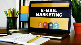 E-Mail Marketing Studie