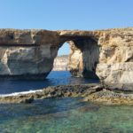 Azure Window auf Gozo aus Game of Thrones