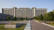 Zentrale der Deutschen Bundesbank