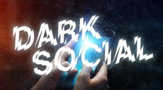Dark Social in der Kommunikation