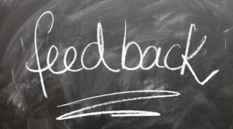 Feedback, Bewertungsmanagement