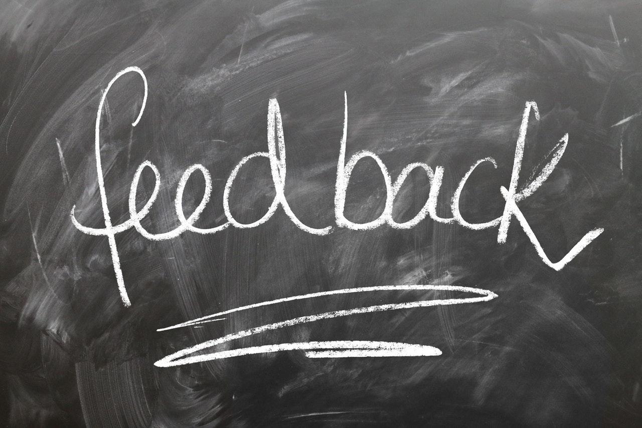 Feedback, Bewertungsmanagement