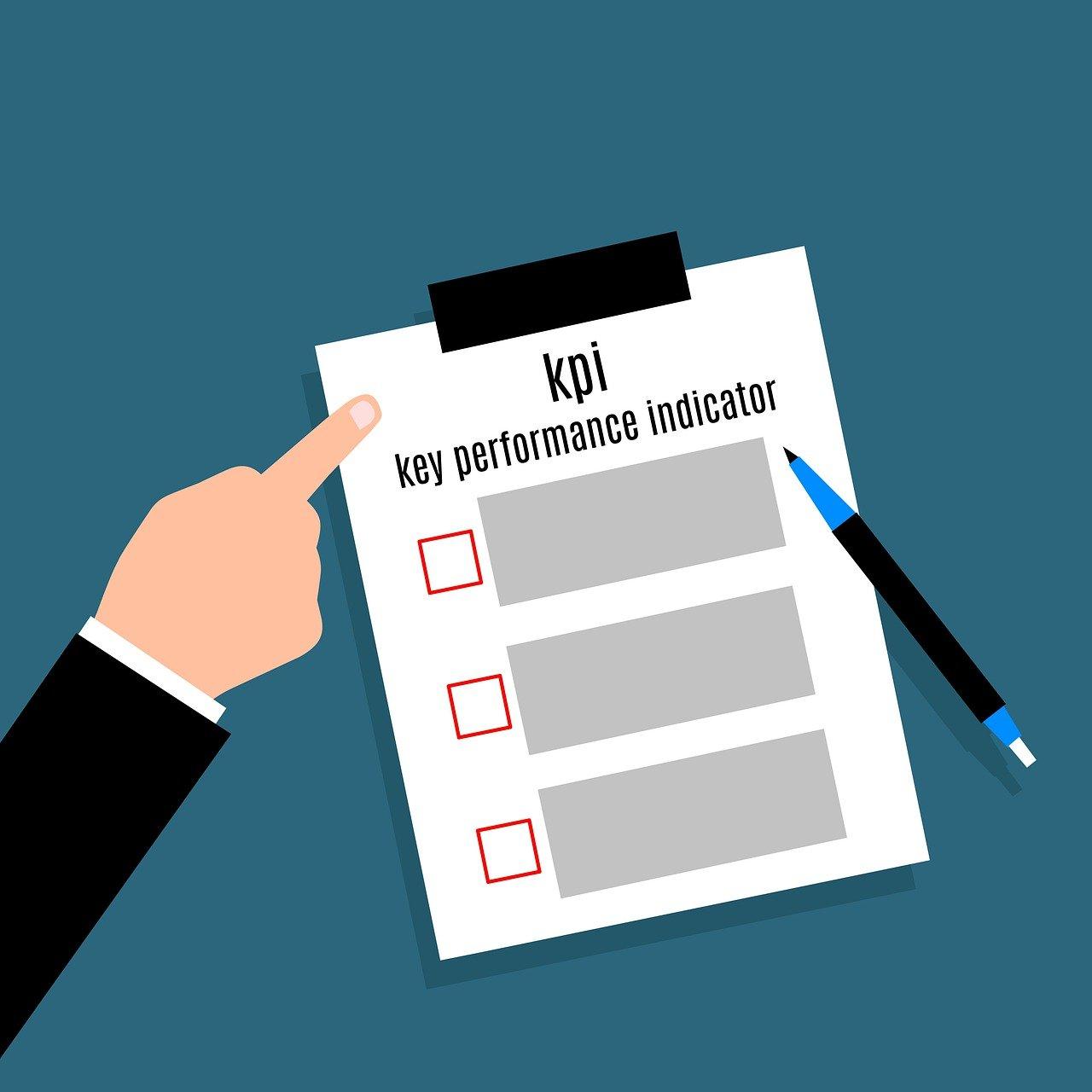 Checkliste für Payment-KPIs