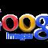 Google Images als freigestelltes Logo