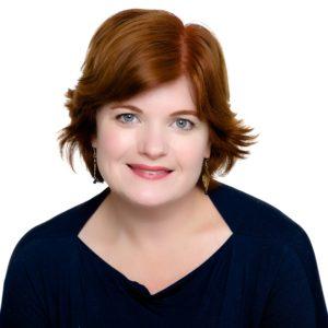 Paige O'Neill, Chief Marketing Officer bei Sitecor zum Thema »Sind Erfahrungen wichtiger als materielle Güter?«