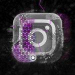 Instagram Logo Art