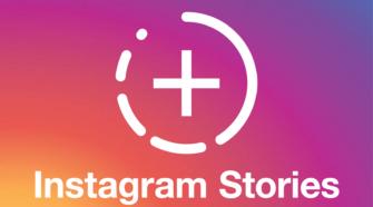 Instagram Stories B2B-Kommunikation