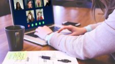 webinar erstellen mit powerpoint video konferenz online meeting